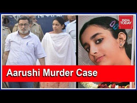 Aarushi Murder Case: SC Admits CBI Plea Opposing Talwars' Acquittal