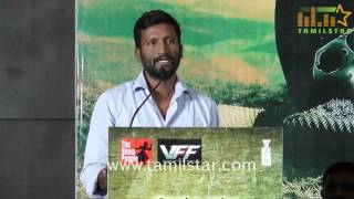 Jeeva Movie Press Meet Part 2