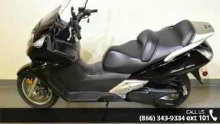 9. 2012 Honda Silver Wing ABS  - RideNow Powersports Peoria ...