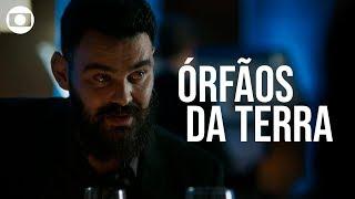 Órfãos da Terra: capítulo 41, sábado, 18 de maio, na Globo