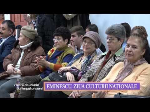 Emisiunea Valenii de Munte la timpul prezent – 22 ianuarie 2016 – partea a II-a