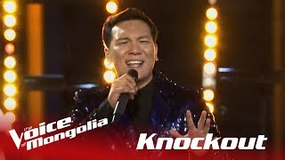 "Video Orgil - ""Wish I knew you"" 