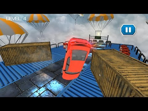 Сrazy Сars Race #5 speed bump car drive  Android Games