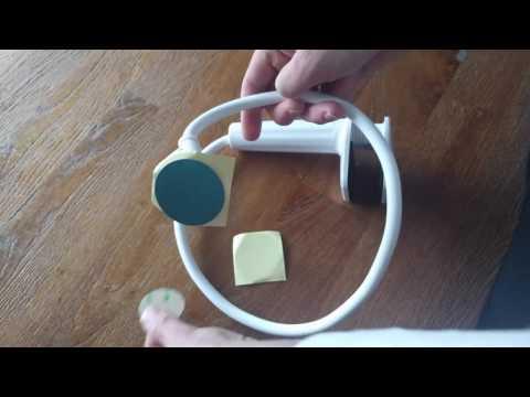 Review BENKS Flexible Magnetic Holder