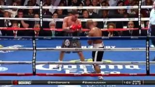 Danny Garcia Vs Zab Judah - Full Fight