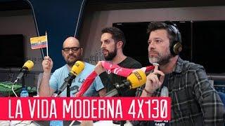 Video La Vida Moderna 4x130...es que el zumo de frutas Mediterráneo pueda contener trazas de refugiado MP3, 3GP, MP4, WEBM, AVI, FLV Juni 2018