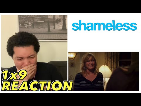 "Shameless Reaction Season 1 Episode 9 ""But At Last Came A Knock"" 1x9 REACTION!!!"