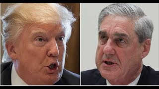 TRUMP LAUNCHES AN ALL OUT ASSAULT ON MUELLER PROBE!