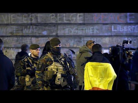 Βέλγιο: Νέες επιχειρήσεις των δυνάμεων ασφαλείας