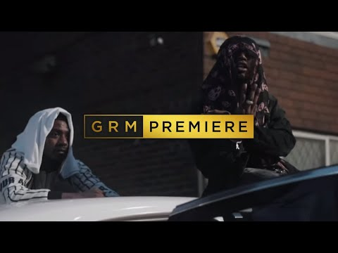 NorthsideBenji – Frienemy [Music Video] | GRM Daily