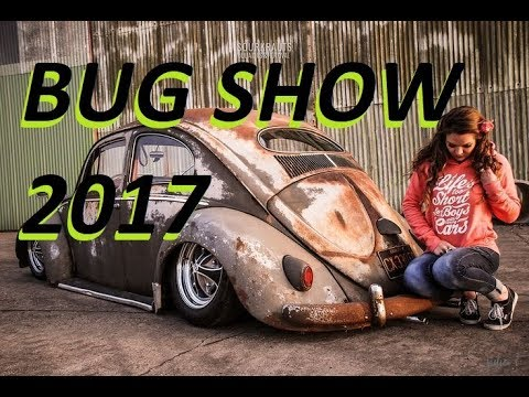 Le Bug Show 2017  Francorchamps Spa