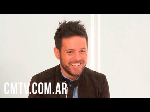 Pablo López video Entrevista Argentina - Abril 2017