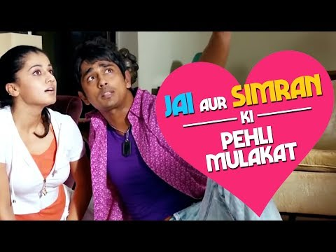 Chashme Baddoor | Jai Aur Seema Ki Pehli Mulakaat | Viacom18 Motion Pictures