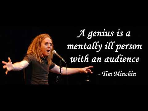 Graduation quotes - Tim Minchin 9 Best Motivational Quotes For Life Lessons