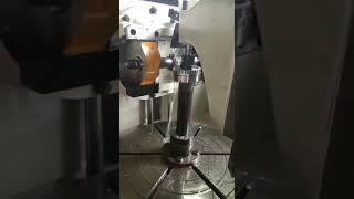 Gear Cutting Machine Y3150 Hydraulic Gear Hobbing Machine youtube video