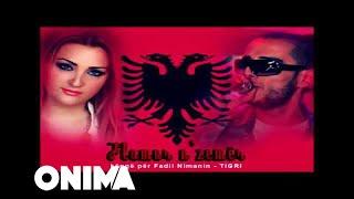 Gold Ag Ft Remzie Osmani - Flamur N'zemer
