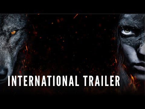 Alpha (International Trailer)