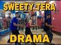 Sweety Tera Drama | Bareilly Ki Barfi | Desire Dance/Fitness Academy