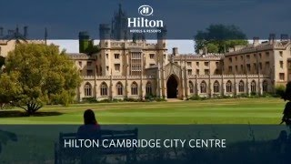 Hotel Exterior - Welcome Video Thumbnail Image