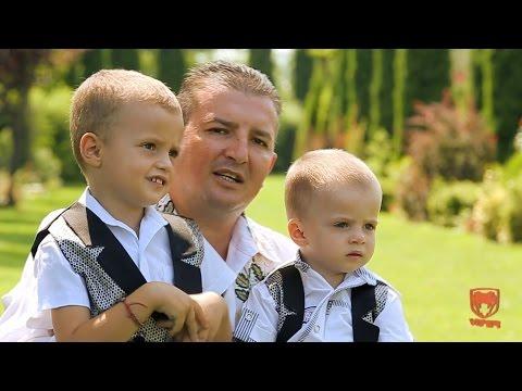 Calin Crisan - Copilasii mei frumosi (VIDEOCLIP ORIGINAL 4K 2014)