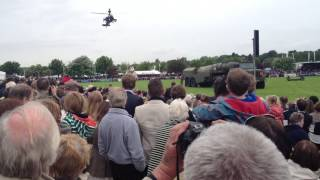 Jan 14, 2017 ... Apache display by the army Suffolk Show - Duration: 1:53. Suffolk 'n' good cars n12 views · 1:53 · The Suffolk Show 2011: Apache Helicopter ...