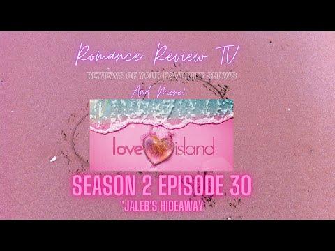 Love Island USA Vegas | Season 2 Episode 30 | Recap and Review