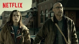 El Silencio | Tráiler oficial [HD] | Netflix