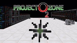 Project Ozone 2 Kappa Mode - CHAOS CATALYST AUTOMATION [E91] (Modded Minecraft Sky Block)