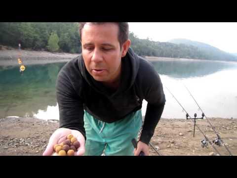 ***Carp Fishing*** Cassien On Foot (TRAILER) - John Timmermans_Horg�szat vide�k
