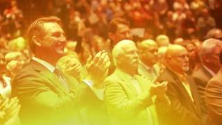 Watchmen Pastors: vision for Transforming America