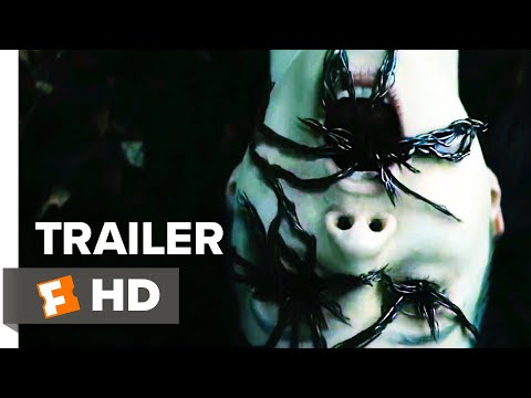 Slender Man Trailer #1 (2018) | Movieclips Trailers