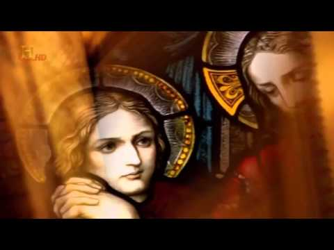 Decoding the past   Secrets of Quran History Channel Documentary  Part 2