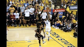Two Years Ago the Cavs Came Back from 3-1 to Beat Warriors, Win NBA Finals by Bleacher Report