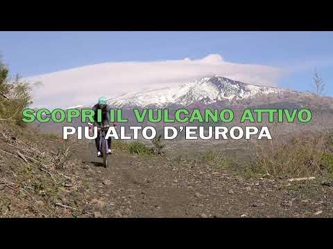 Ufficialmente aperta la sfida al Vulcano. Trailer on line, iscrizioni dal primo febbraio