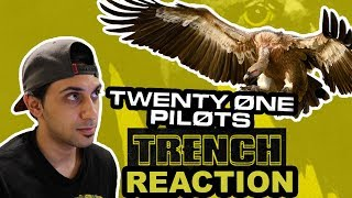 Twenty One Pilots - TRENCH Full Album REACTION! + Analysis / Breakdown
