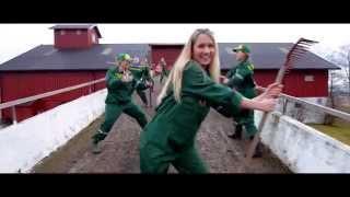 "IVARshow 2015 ''Norge trenger bonden"" Translation below Instrumental: Den svenske björnstammen: Vart Jag Mig I Världen..."