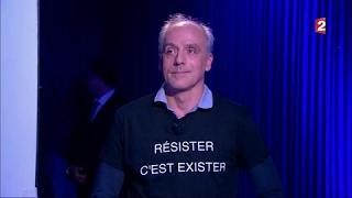 Video Philippe Poutou - On n'est pas couché 25 février 2017 #ONPC MP3, 3GP, MP4, WEBM, AVI, FLV Juli 2017