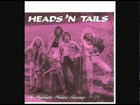 Heads N`Tails -  Rivers Of Tears