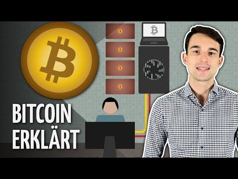 Bitcoins Erklärung: In nur 12 Min. Bitcoin verstehe ...
