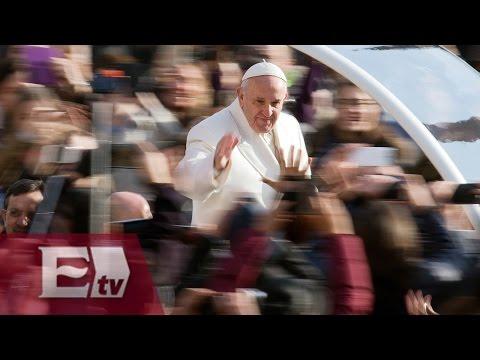 El recorrido que hará el papa Francisco por Morelia, Michoacán