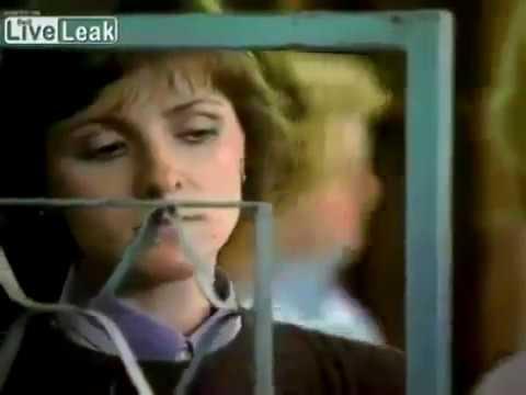 Советский магазин (видео)