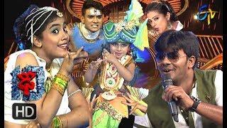 Video Dhee 10 |  4th April 2018   | Full Episode | ETV Telugu MP3, 3GP, MP4, WEBM, AVI, FLV April 2018