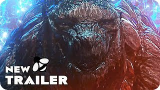 Nonton Godzilla: Monster Planet Final Trailer (2018) Godzilla Anime Movie Film Subtitle Indonesia Streaming Movie Download