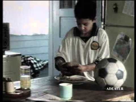 Banned Commercials   Nike   Steak 'N Soccer Sweden