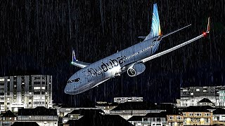 Video How a Catastrophic Illusion Caused this Boeing 737 to Crash Into the Ground   FlyDubai 981   4K MP3, 3GP, MP4, WEBM, AVI, FLV April 2019