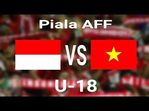 Highlight Piala AFF U-18 Indonesia VS Vietnam. Saat Indonesia menjadi juara di tahun 2013