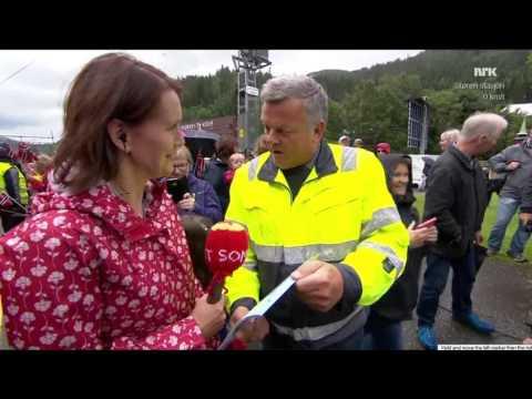 NRK TV   Sommertoget minutt for minutt