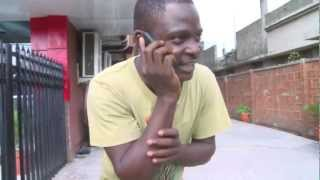 Nigerian Comedy: How-to Talk To Your Boss On The Phone!