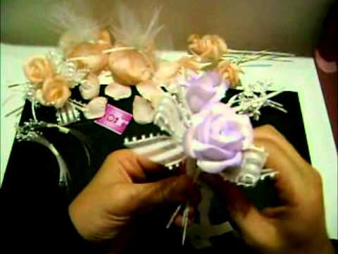 centros de mesas para bodas - ideas originales para bodas - ideas bodas fanales - Parte 4