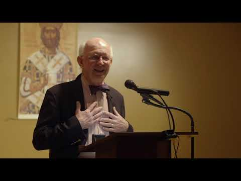 Dr. Patrick Powers: Shakespeare - An Introduction to the Bard's Works